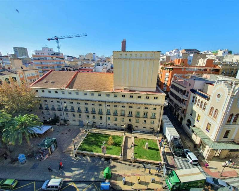 2 slaapkamer Penthouse te huur in Alicante stad - € 1.600 (Ref: 5319898)