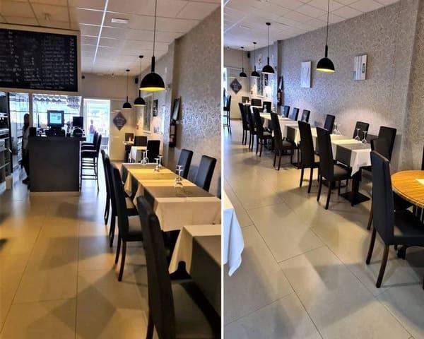 1 soverom Restaurant/Bar til leie i Orihuela Costa - € 1 375 (Ref: 5585585)
