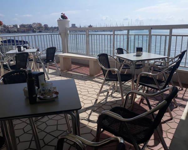 2 soverom Restaurant/Bar til leie i Torrevieja - € 1 000 (Ref: 5600634)