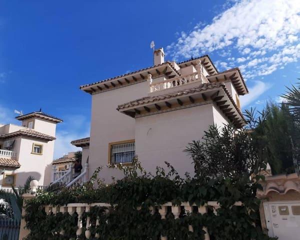 3 bedroom Villa for holiday rental in La Zenia with pool garage - € 950 (Ref: 5680729)