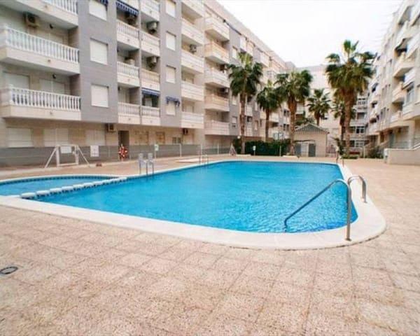 3 slaapkamer Appartement te huur in Torrevieja met zwembad - € 550 (Ref: 5777414)