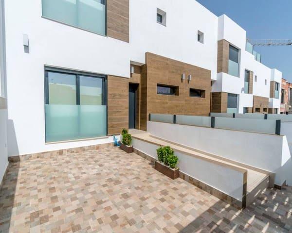 4 slaapkamer Villa te huur in Benijofar met zwembad - € 1.950 (Ref: 5873380)