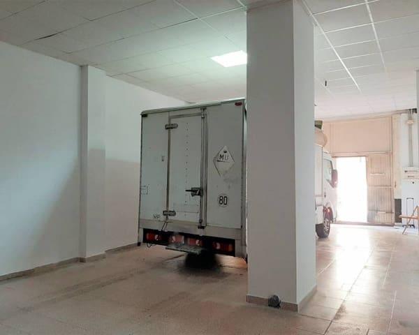 1 slaapkamer Bedrijf te huur in Torrevieja - € 500 (Ref: 5880435)