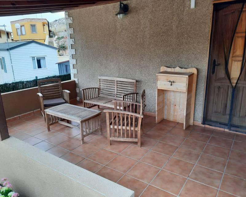 3 soveværelse Finca/Landehus til leje i Elche / Elx med swimmingpool - € 1.200 (Ref: 5905788)