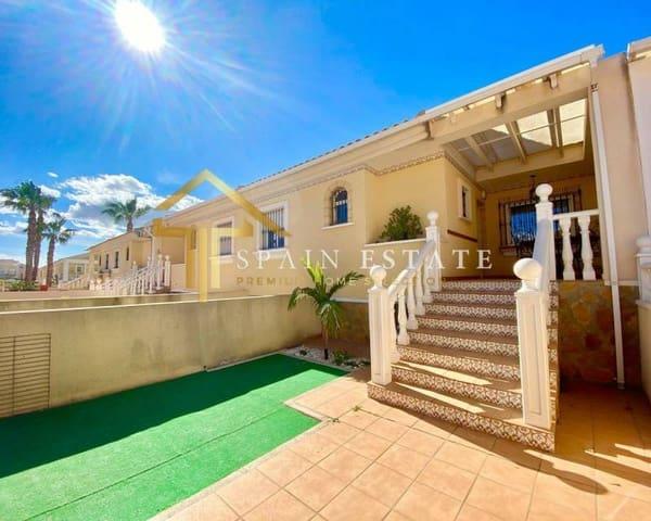 3 slaapkamer Rijtjeshuis te huur in Algorfa met zwembad - € 700 (Ref: 5907956)