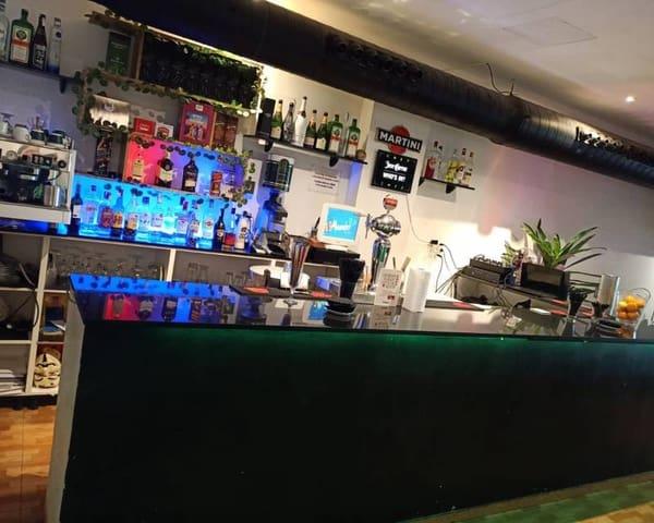 1 slaapkamer Restaurant/bar te huur in Cabo Roig - € 28.000 (Ref: 5956852)