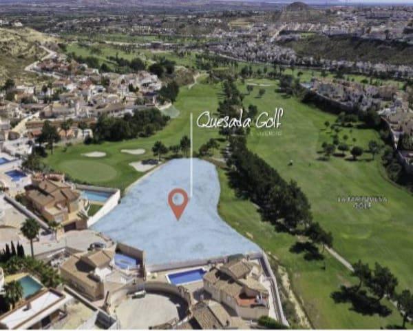 Solar/Parcela en Rojales en venta - 159.000 € (Ref: 5968193)