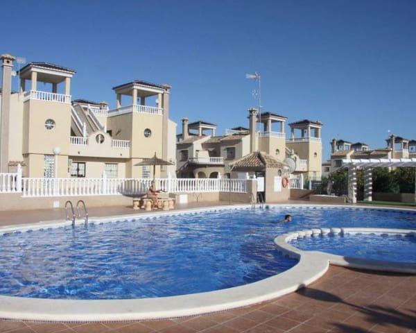 3 quarto Moradia em Banda para arrendar em El Raso com piscina - 750 € (Ref: 6357216)