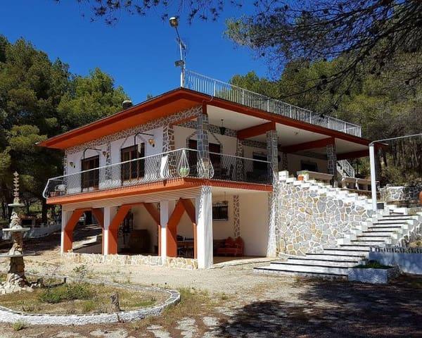 Byggegrund til leje i Castalla - € 1.490 (Ref: 6376465)