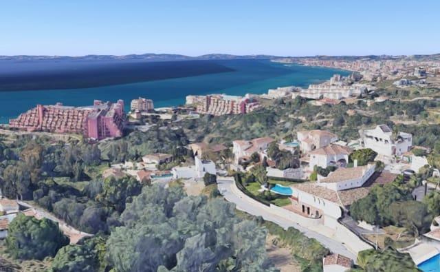 Byggetomt til salgs i La Capellania - € 836 000 (Ref: 4820396)