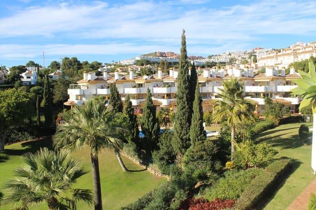 Ático de 3 habitaciones en Calahonda en venta con piscina garaje - 250.000 € (Ref: 5036488)