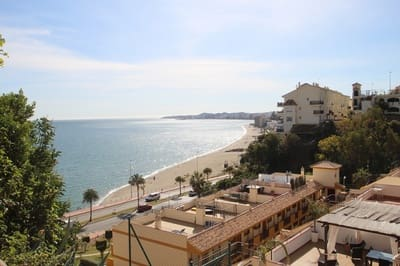 2 bedroom Apartment for sale in Benalmadena Costa with pool garage - € 179,999 (Ref: 5160078)