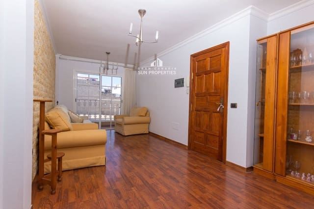 2 soveværelse Lejlighed til salg i El Carrizal med garage - € 130.000 (Ref: 5951544)