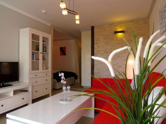 1 sovrum Studio till salu i Playa del Aguila med pool - 129 000 € (Ref: 4588699)