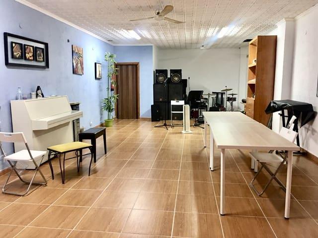 Local Commercial à vendre à San Agustin - 66 000 € (Ref: 4955793)
