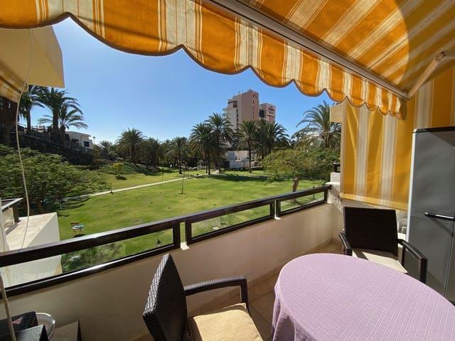 1 sovrum Lägenhet till salu i Bahia Feliz med pool - 164 000 € (Ref: 5860998)