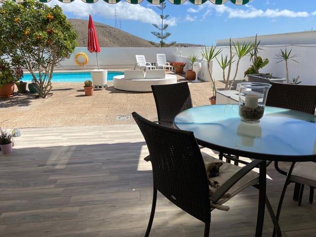 4 quarto Bungalow para venda em Arguineguin com piscina - 347 000 € (Ref: 5929702)