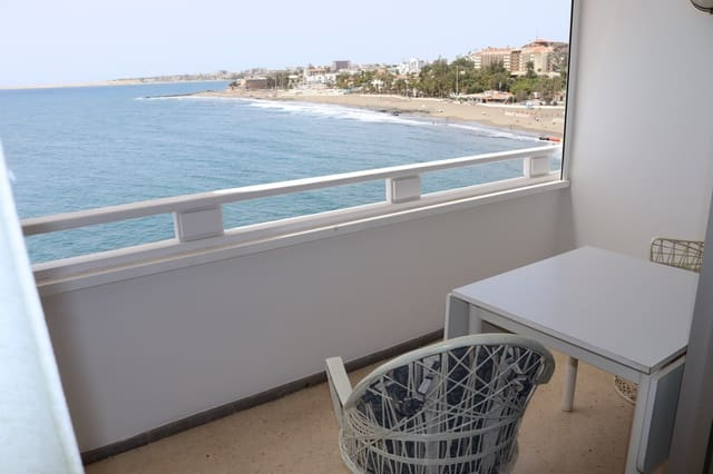 1 soveværelse Studio til leje i San Agustin med swimmingpool - € 750 (Ref: 6001001)
