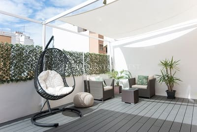 2 bedroom Penthouse for sale in Mal Pas-Bon Aire - € 245,000 (Ref: 5154820)