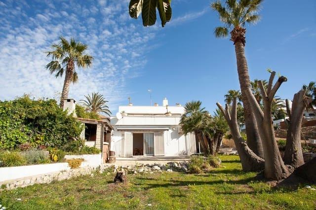 4 makuuhuone Huvila myytävänä paikassa Sitges - 979 000 € (Ref: 5217438)