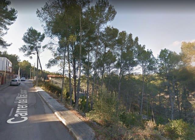 Działka budowlana na sprzedaż w Olivella - 30 000 € (Ref: 5751204)