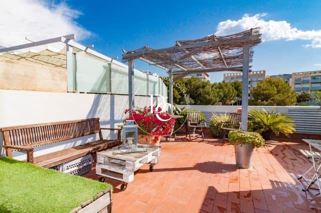 1 sypialnia Loft na sprzedaż w Sitges - 269 000 € (Ref: 5751239)