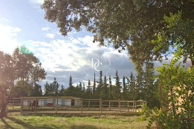 Finca/Casa Rural de 3 habitaciones en La Bisbal del Penedès en venta con garaje - 520.000 € (Ref: 5817165)