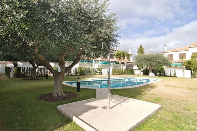 3 quarto Moradia para venda em Sant Salvador (Coma-Ruga) com piscina garagem - 238 000 € (Ref: 5907967)