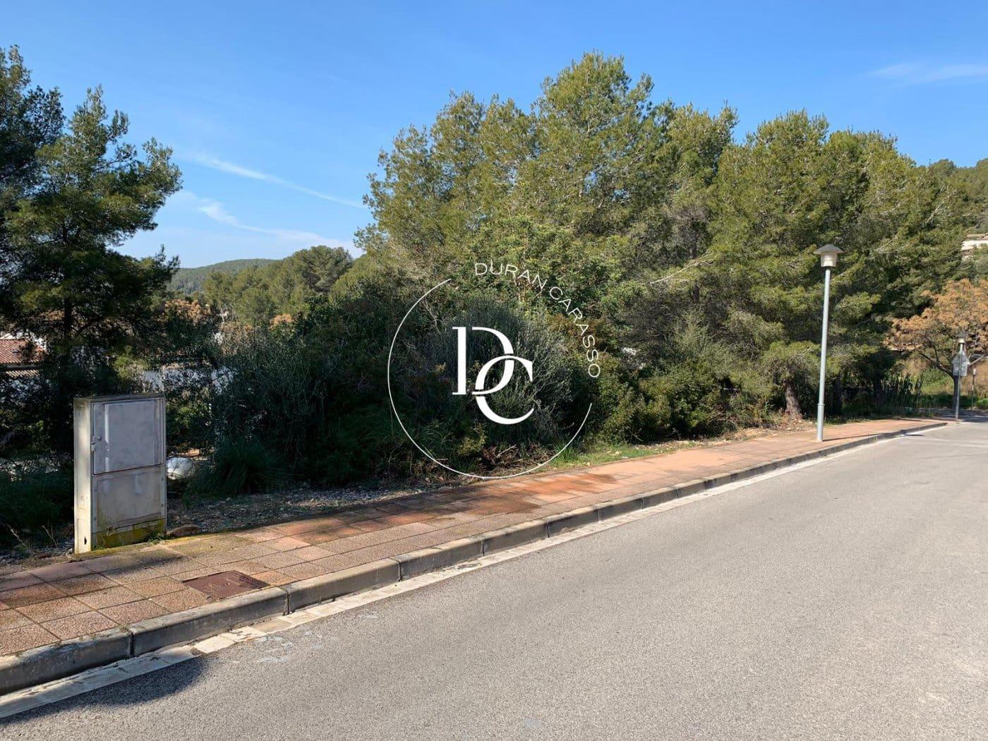 Tomt till salu i Sant Pere de Ribes - 95 000 € (Ref: 5930354)