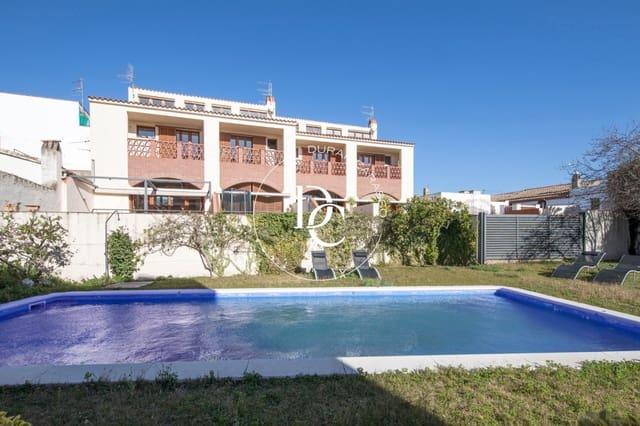 10 quarto Hotel para venda em Sant Pere de Ribes com piscina garagem - 1 500 000 € (Ref: 6186636)