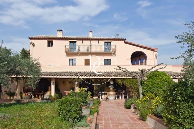 Finca/Casa Rural de 15 habitaciones en El Molar en venta con piscina garaje - 6.600.000 € (Ref: 6186648)