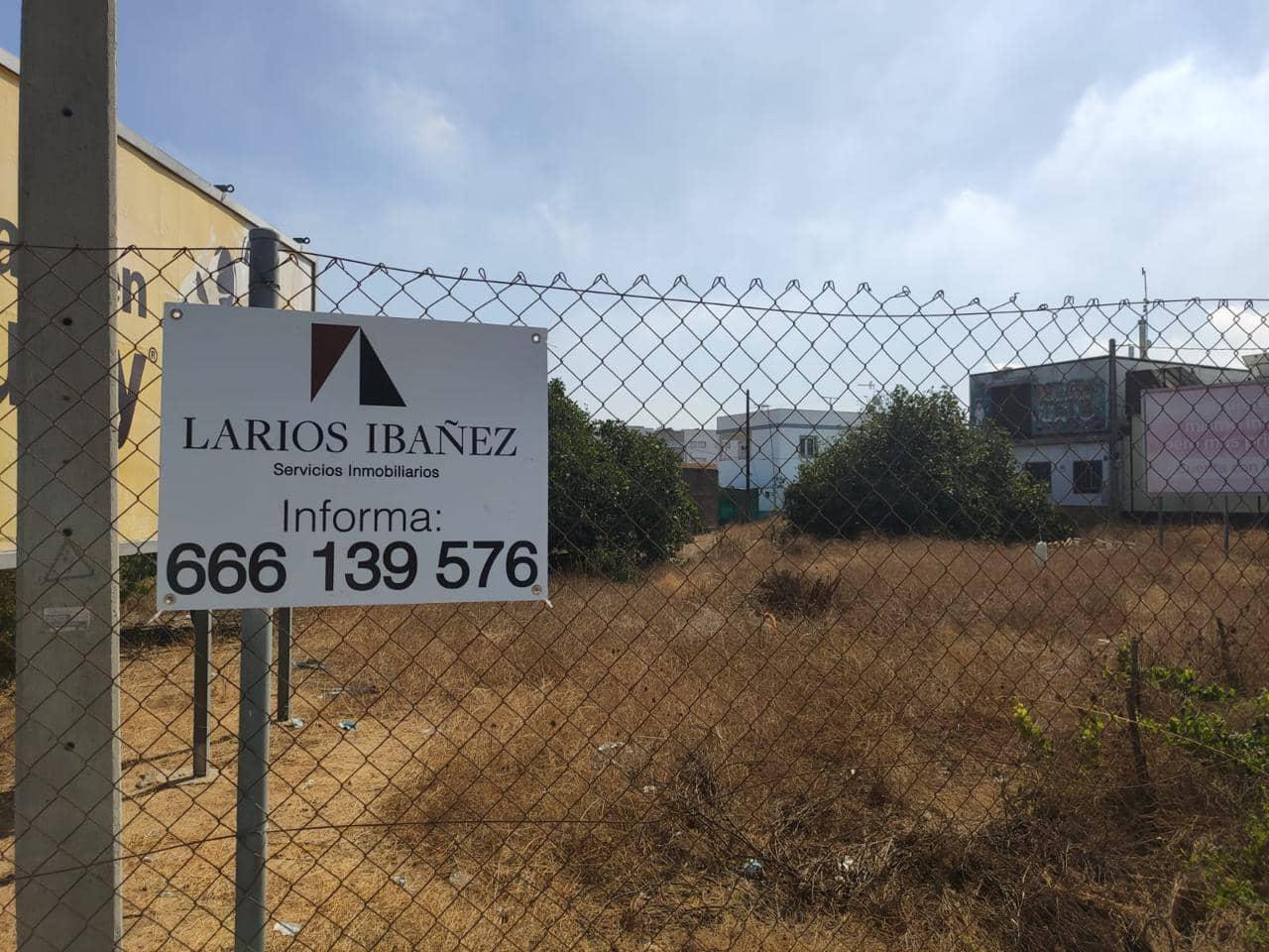 Terre non Aménagée à vendre à Sanlucar de Barrameda - 185 000 € (Ref: 5547761)