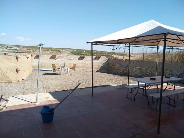 Terre non Aménagée à vendre à Sanlucar de Barrameda - 75 000 € (Ref: 5547762)