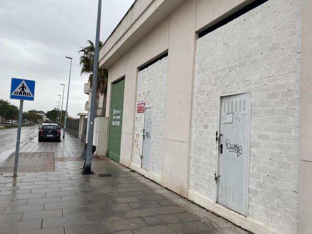 2 chambre Entreprise à vendre à Sanlucar de Barrameda - 135 000 € (Ref: 5547793)