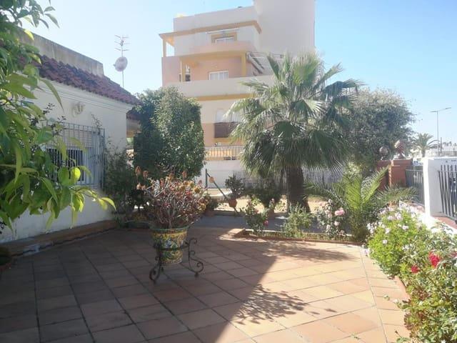 3 slaapkamer Villa te huur in Sanlucar de Barrameda met zwembad - € 1.800 (Ref: 5548675)