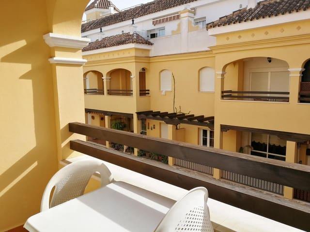 2 slaapkamer Flat te huur in Sanlucar de Barrameda - € 700 (Ref: 5548676)