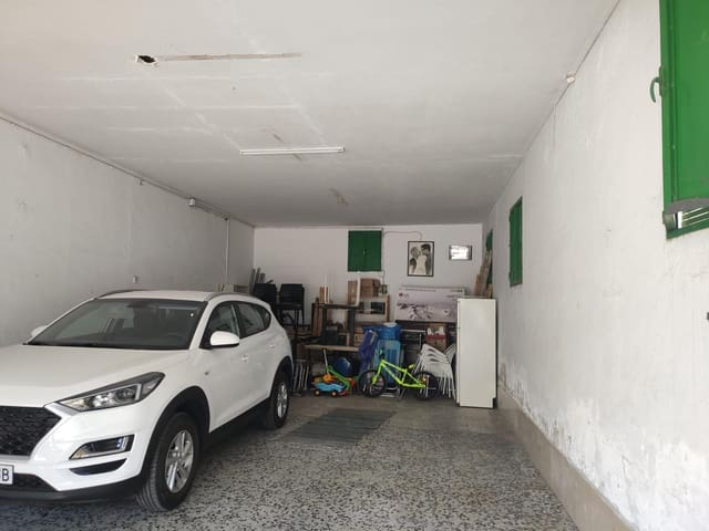 Commercial à vendre à Sanlucar de Barrameda - 60 000 € (Ref: 5557299)