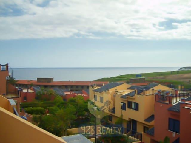 3 chambre Villa/Maison Mitoyenne à vendre à Meloneras avec piscine garage - 520 000 € (Ref: 4984730)