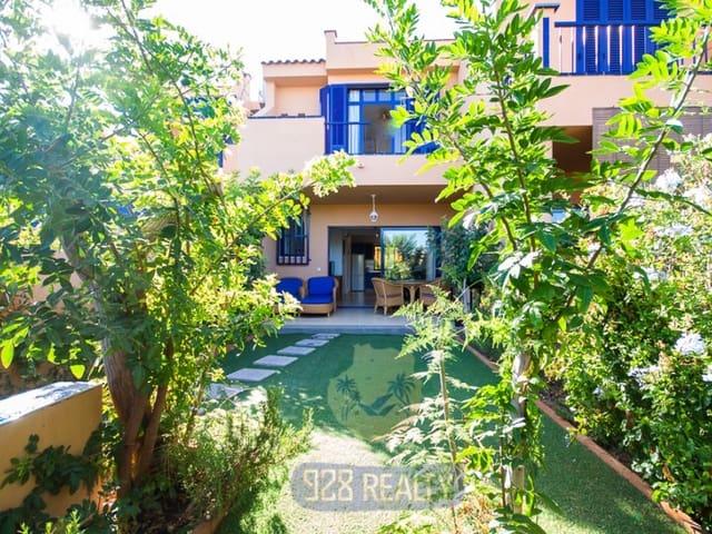 2 chambre Bungalow à vendre à Meloneras avec piscine - 479 000 € (Ref: 4984740)