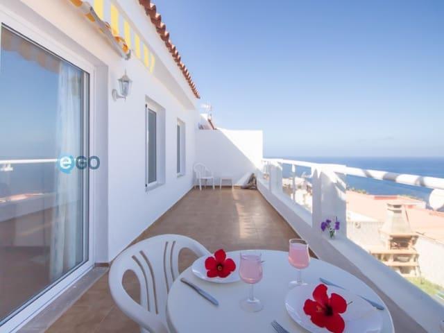 2 slaapkamer Bungalow te huur in Los Caideros - € 900 (Ref: 5465497)