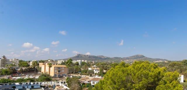 3 slaapkamer Penthouse te huur in Cala Bona - € 1.050 (Ref: 5909766)