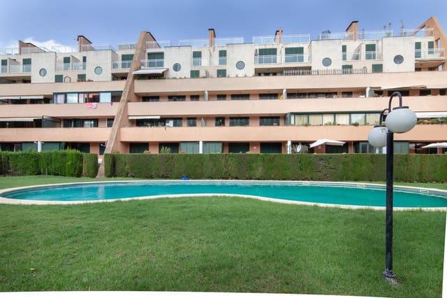 2 slaapkamer Appartement te huur in Sa Coma met zwembad - € 690 (Ref: 5909788)