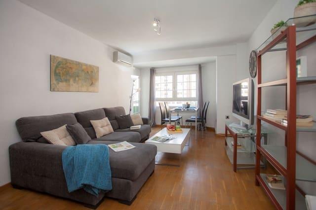 4 sypialnia Apartament do wynajęcia w Miasto Walencja - 1 600 € (Ref: 4839056)
