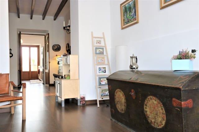Adosado de 2 habitaciones en Vilafranca de Bonany en venta - 214.600 € (Ref: 4922596)