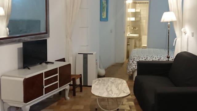 1 soverom Studio til leie i Palma de Mallorca - € 650 (Ref: 5694260)