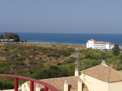 2 bedroom Penthouse for sale in La Duquesa / Puerto de la Duquesa with pool garage - € 128,000 (Ref: 4730512)