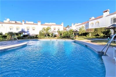 3 bedroom Villa for sale in Casares with pool - € 235,000 (Ref: 4839957)
