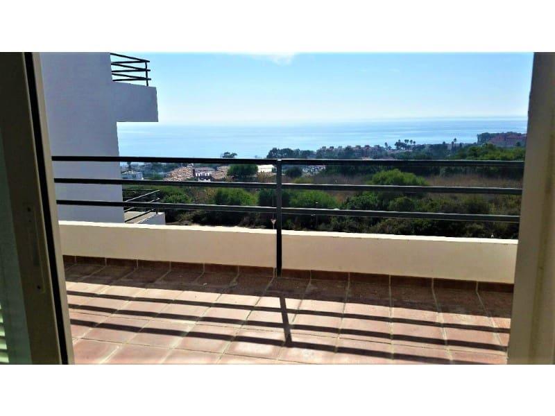 2 bedroom Flat for sale in Manilva with garage - € 175,000 (Ref: 4840530)