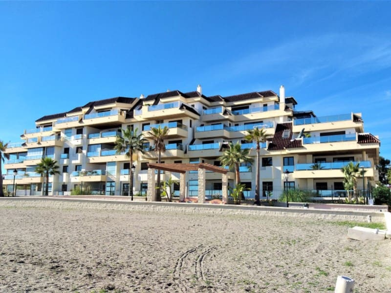 3 bedroom Apartment for sale in Manilva with pool garage - € 399,000 (Ref: 5020470)