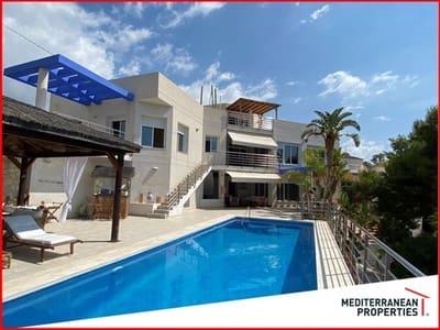 5 bedroom Villa for sale in Coveta Fuma with pool garage - € 2,330,000 (Ref: 5218589)
